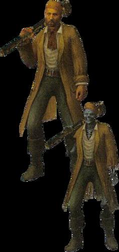 Pirate B