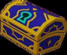 Cofre Azul