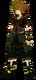 Sora KHIII Concept Art