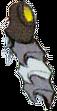 Aqua's Armor (Art) KHBBS