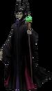 Maleficent HT KHII