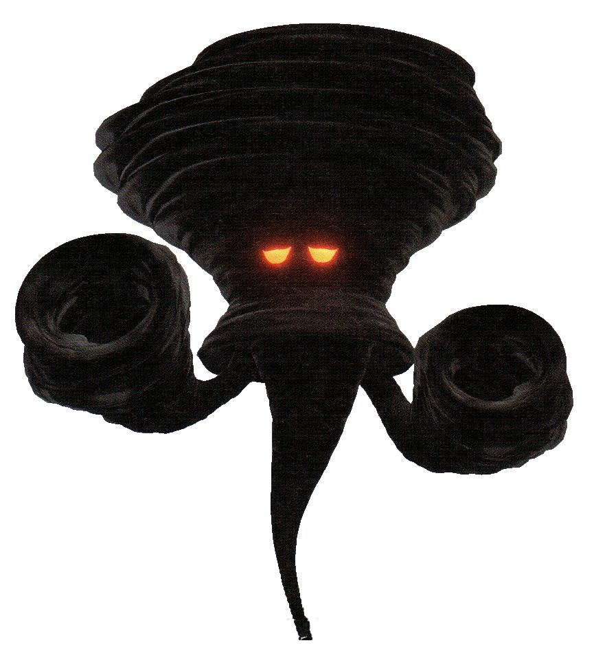 Tornado Titan