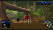 Pooh's Muddy Path gameplay