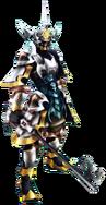 Armor of the Master (Official) BBSFM