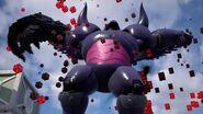 Kingdom Hearts III Re Mind Handicap Combat contre Baymax obscur