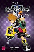 Kingdom hearts livre intégrale(5)