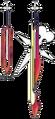 Xemnas's Sword- Concept (Art) KHII