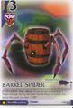 Barrel Spider BoD-109