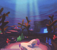 Atlantica- Undersea Valley 2 (Art) KH