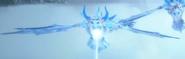 KHIII Trailer Frozen Eisdrache Herzloser