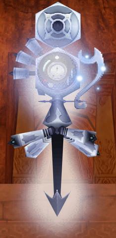Dispositivo de la Organización XIII