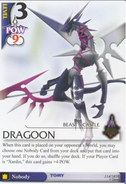 Dragoon BoD-114