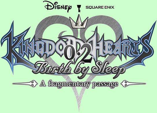 Kingdom Hearts: 0.2 Birth by Sleep -A Fragmentary Passage-