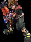 Sora Big Hero 6