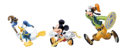 Kingdom Hearts Tribute Album 01