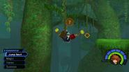 Vine Jump gameplay