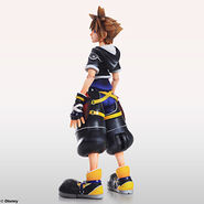 Play arts 6 Sora 2