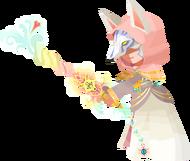 Maestra Ava (Batalla) KHX