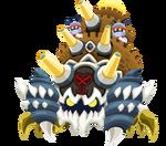 Fortress Crab KHX