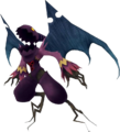 Gargoyle- Halloween Form KH