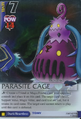 Parasite Cage BoD-136