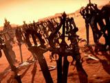 Guerra de las Llaves Espada