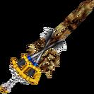 Χ-blade (Incomplete) KHBBS