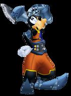 Goofy Caballero