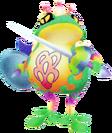 Lord Kyroo (Spirit) KH3D