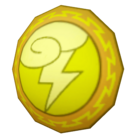Herc's Shield render