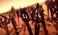 Necrópolis de las llaves espada Final KH2