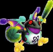 Sir Kyroo (Nightmare) KH3D