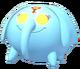 Bouncy Elephant KH3