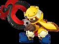 Luna Bandit KHX