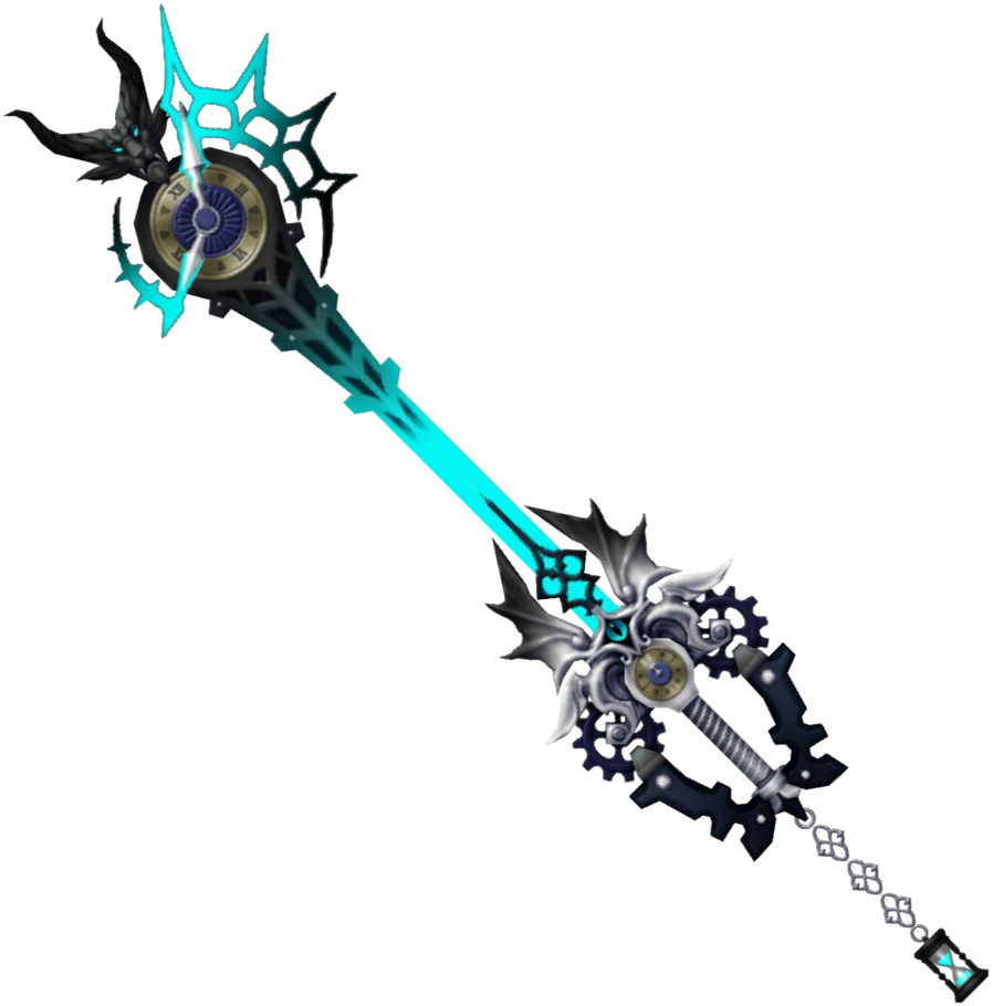 Young Xehanort's Keyblade
