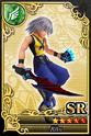 Carta SR Riku 8