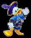 Donald Duck KHBBS