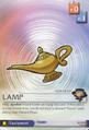 Lamp BoD-85