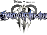 Kingdom Hearts III