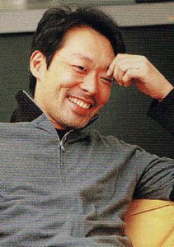 Tsuyoshi Sekito