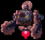 Gear Golem KHUX