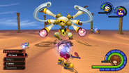Agrabah from KH1 gameplay 6