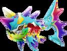 Fishboné (Spirit) KH3D