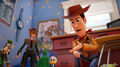 KHIII Woody & Army Men
