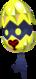 Munny Egg KHX