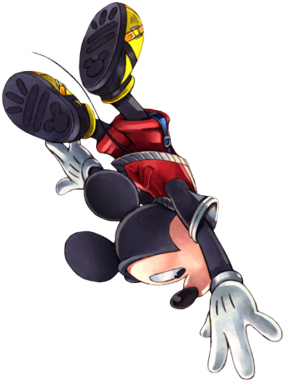 Mickey Mouse (Art) KH3D.png
