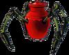 Pot Spider (Art) KH