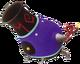 Cannon Gun KHII