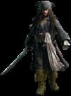 Jack Sparrow KHIII