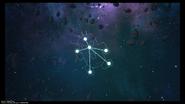 Pampa (constellation) Kingdom Hearts III